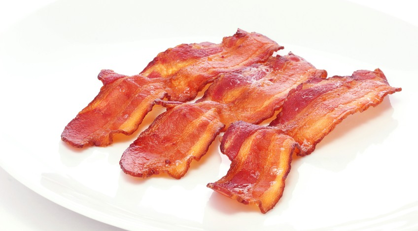 Don't Go Bacon My Heart - Let's Celebrate World Bacon Day!