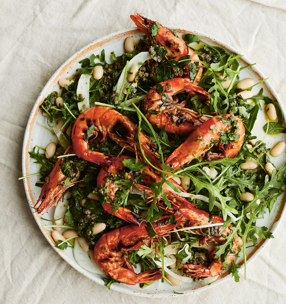 Alright Spring Do Your Thing - Six Light and Easy Recipes to Celebrate the New Season