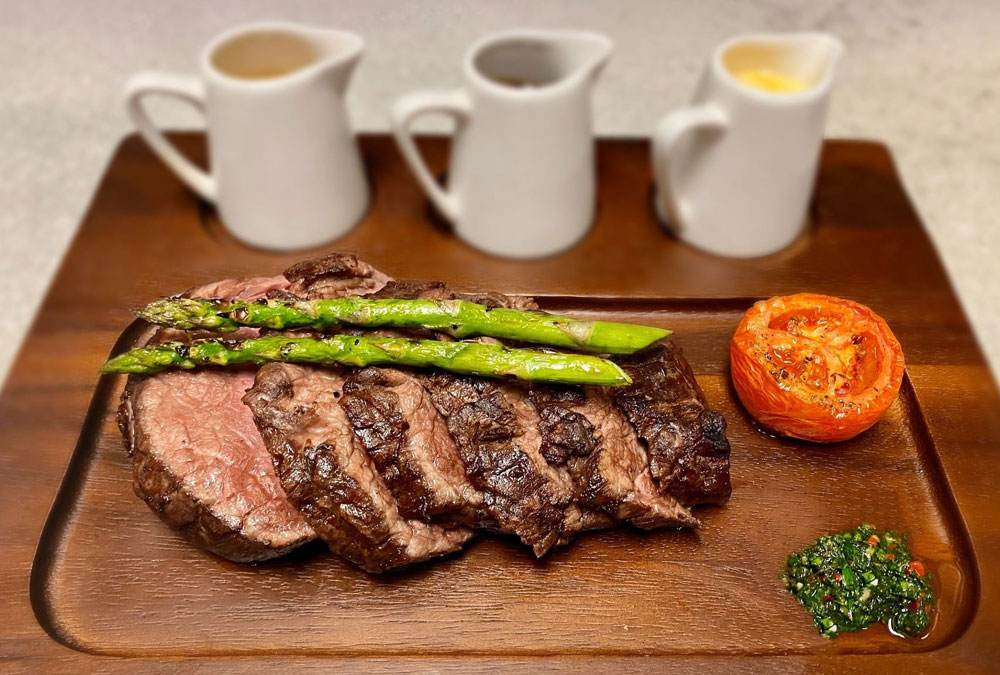 Ain't No Hood Like Fatherhood - Our Favourite Restaurants to Celebrate this Father's Day.