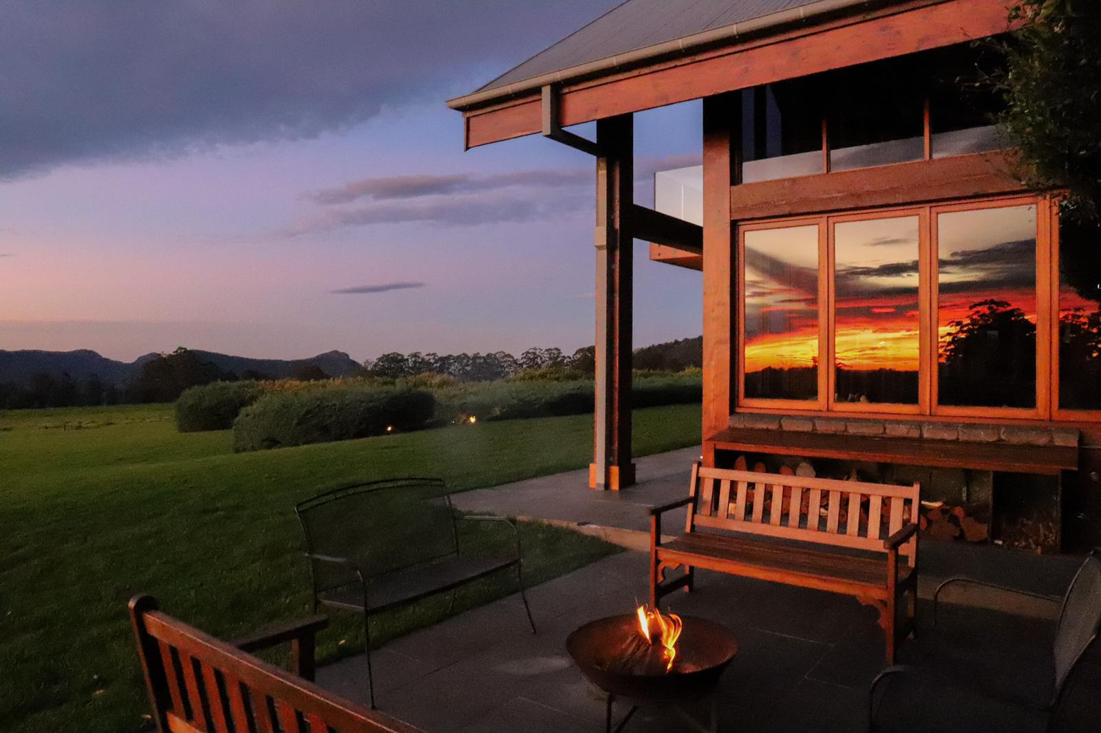 Support Your Local - Cameron Matthews, Spicers Retreats, Hunter Valley, NSW.