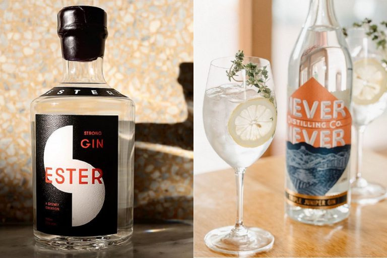 Keep Your Gin Up - Australian Gin Awards Announced.