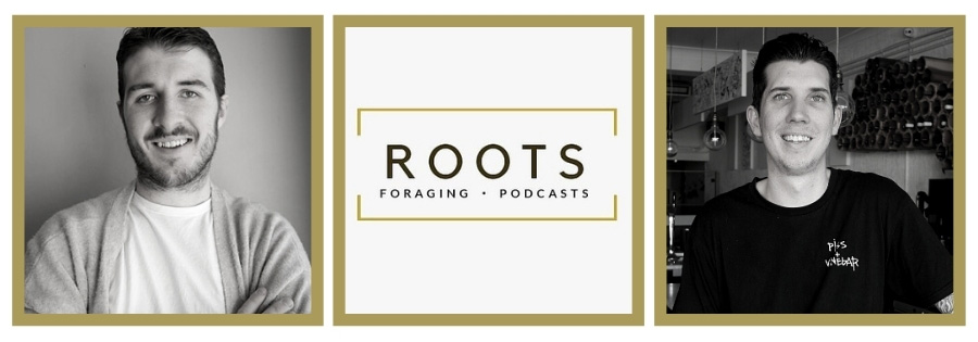 What's In a Name? Jarrod Walsh is Still Debating this Question as He Talks to Roots Podcast.