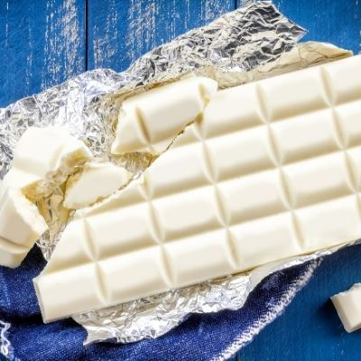 Life is Like a Box of Chocolates – Get Your Share on National White Chocolate Day.