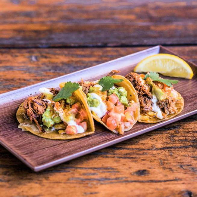 Let's Give 'Em Something to Taco About – Arriba, National Taco Day is Here!
