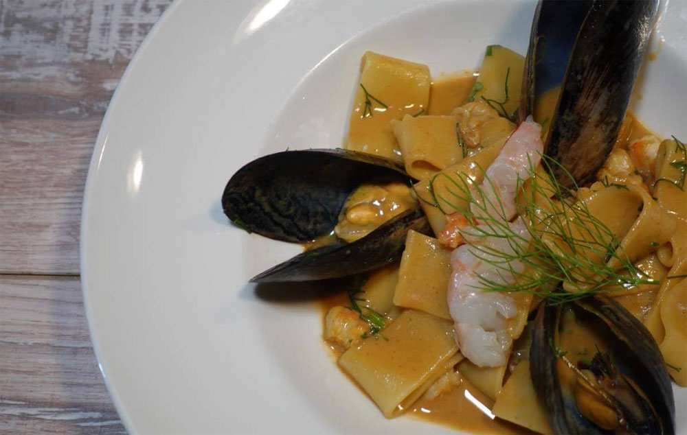 I Think I Was Italian in a Pasta Life – Where to Go to Celebrate World Pasta Day.