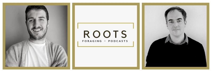 Somekind of Wonderful – Roots Podcast Talks to Food Journalist Simon Davis.