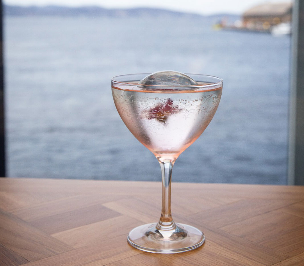 Let the Evening BeGIN – Where to Grab a G & T on International Gin and Tonic Day.