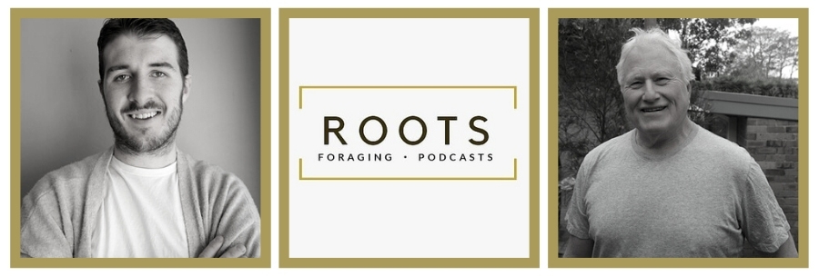 Bowled Over by Tableware – Potter Malcolm Greenwood Talks to Roots Podcast.
