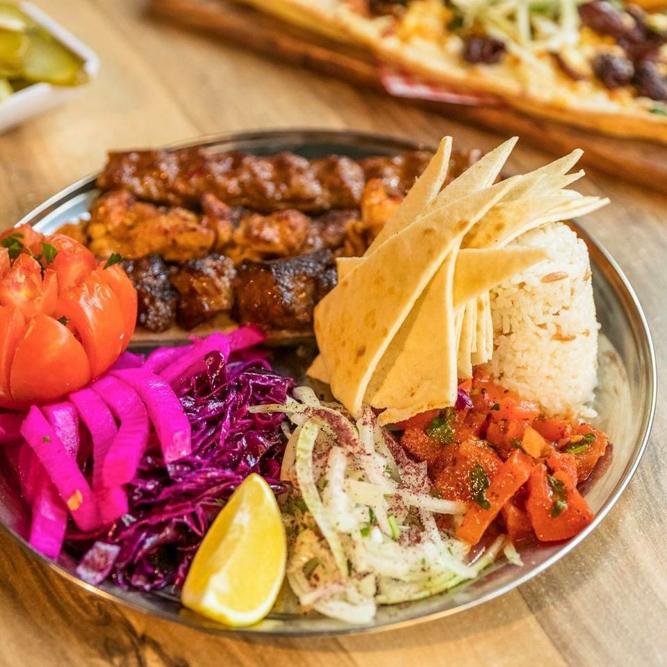 Let's Talk Turkey – Five Fun Facts and Restaurants to Celebrate Turkey's Republic Day.