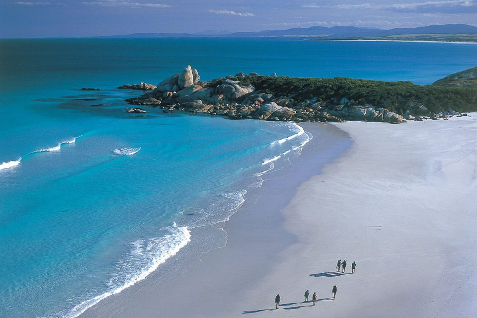 Can You Guess Hamish and Zoe Blake's Aussie Holiday Bucket List?