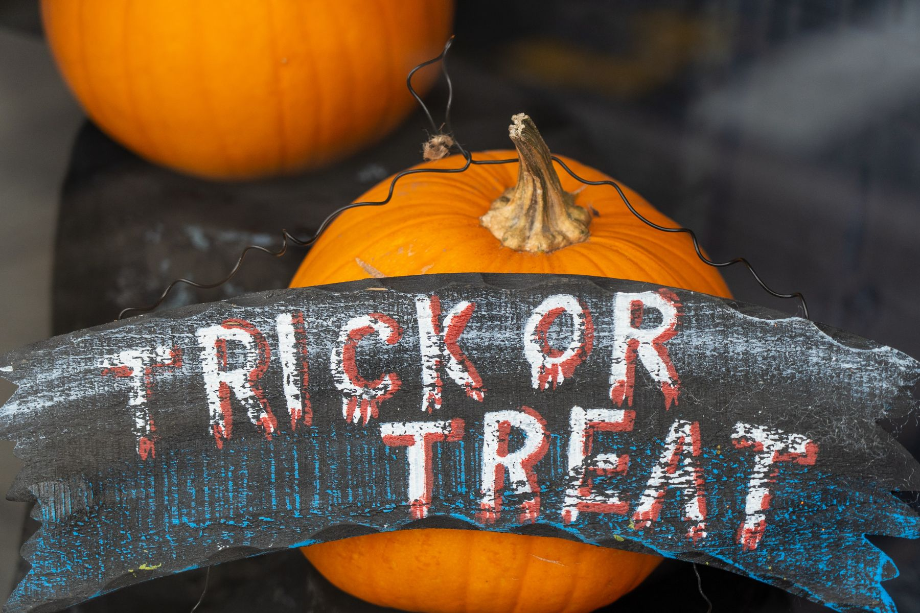 Eat, Drink and Be Scary this Halloween – Where to Get Your Fright Fix Come October 31.