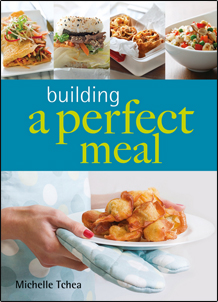 Book Review - Building a Perfect Meal