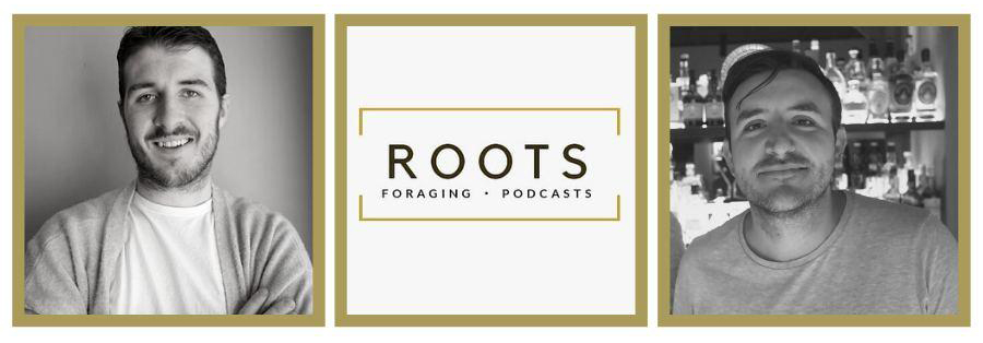 Maybe Frank or Maybe Sammy…Join the Rat Pack as Roots Podcast Talks to Stefano Catino.