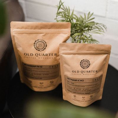 Wake Up and Smell the Coffee - How to Make the Perfect Cappuccino with Old Quarter Coffee.