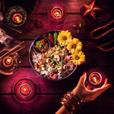 Happiness is in the Air – It's Diwali Everywhere. Where to Go to Celebrate this Indian Festival.