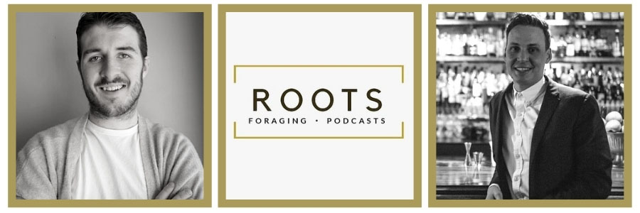 Rubbing Shoulders with Busta and Leo – Jared Merlino Talks Bars, Clubs and Good Times with Roots Podcast.