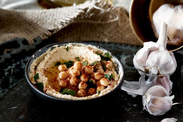 atiyah – Australia's First Off-grid, Zero-carbon Street Food Kitchen.