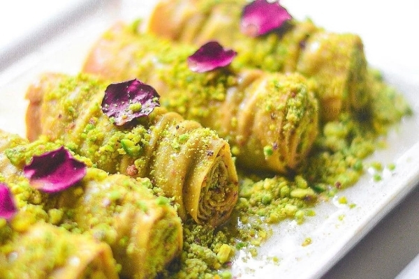 If It Involves Baklava, Count Me In – Make this Recipe for National Baklava Day.