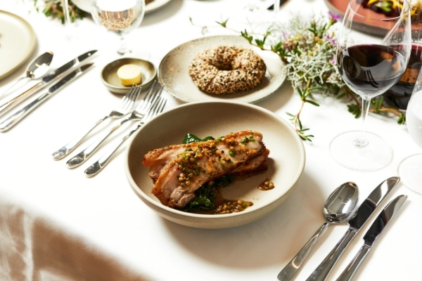 Let Curtis Stone Cook for You - We Show You How!