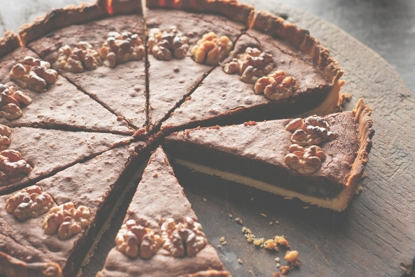 Life Happens…Chocolate Helps! Five Recipes to Satisfy Your Choccy Cravings.
