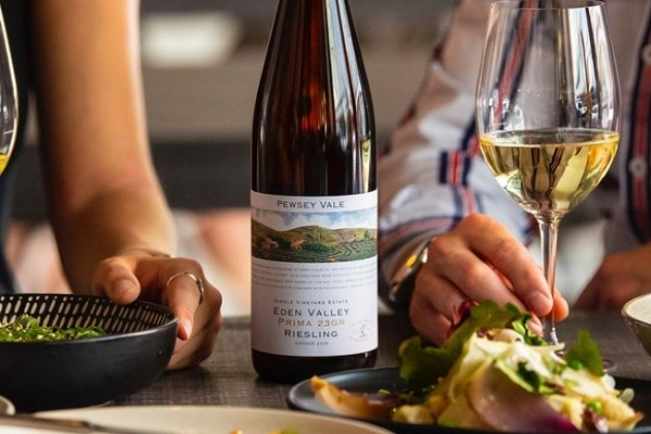 Need a Riesling to Celebrate – Five Lower Alcohol Wines to Ring In 2021.