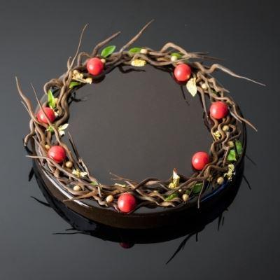 Bake Your Claim to Christmas Glory and Nog Their Socks Off - Kirsten Tibballs' Christmas Recipes.