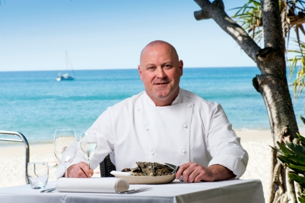 This is One Chef Who Doesn't Pull Up Anchor - Paul Leete Celebrates 23 Years at Sails.