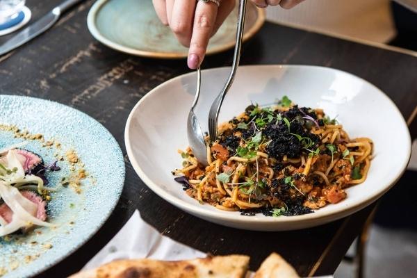 Spaghetti so Great – It's Pre-pasta-rous. Let's Celebrate National Spaghetti Day.