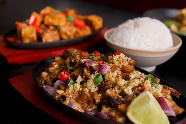 The Heat is On – Celebrate International Hot and Spicy Day on Saturday, January 16.