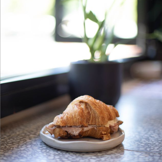 I Hope Our Paths Croissant Again Soon…Four Fun Facts and Places to Celebrate National Croissant Day.