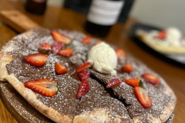 A Nutella a Day Keeps the Abs Away – Five Places to Celebrate World Nutella Day.