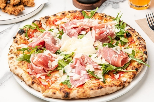 Steal a Pizza of My Heart on National Pizza Day – Seven Spots to Get Your Fix.