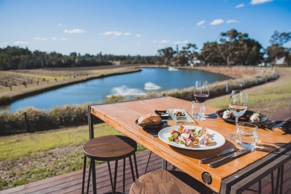 Orange You Glad to Be My Valentine? Seven Romantic Restaurants to Share the Love on Valentine's Day.