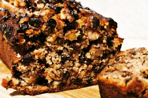 A Labour of Loaf – Celebrate National Banana Bread Day at these Four Cafes.