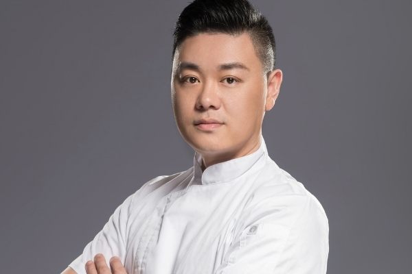 From Dream Project to Reality – We Talk to Akaiito Head Chef Winston Zhang.
