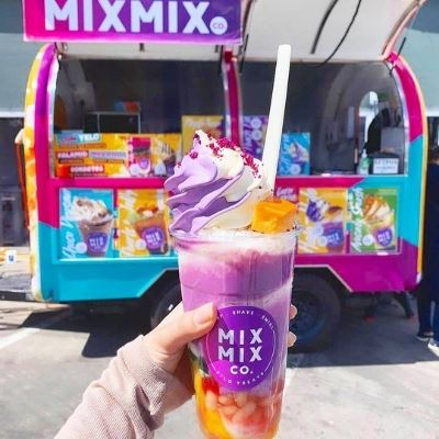 Keep Calm and Food Truck On – 10 Food Trucks You Need to Try!