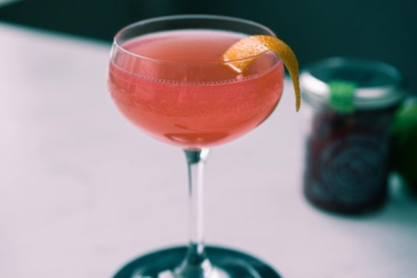 Join the Sex and the City Girls to Celebrate International Cosmopolitan Day with this Recipe.