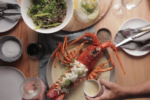 Don't Be Shellfish – Share Peter Kuruvita's Recipe to Celebrate National Lobster Day.