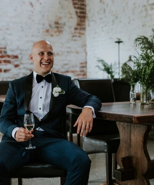 Bacchus v Ablett - Who is the Real God of Wine? We Talk to the 'Little Master' about Football and Vino.