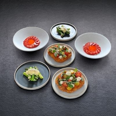 Attica at Home is Back for Melbourne Lockdown Hunger Busting Luxe Meals.