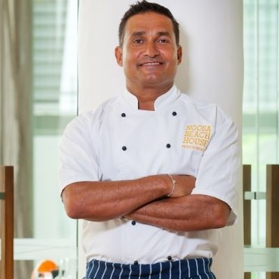 Take a Rich Journey Through Sri Lanka with Peter Kuruvita's New Cookbook – Serendip My Sri Lankan Kitchen.