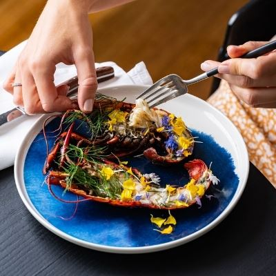 Butter Me Up! Where to Go to Shellabrate National Lobster Day, 2021.