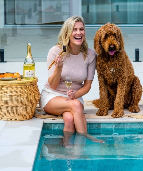 Drink Champers Like the Queen - Maison Lanson Launches New Cuvée in Australia.