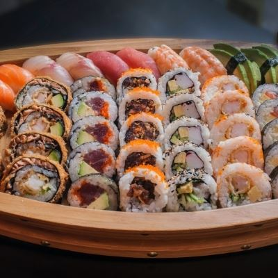 The Best Food in the Tunaverse – Let's Celebrate International Sushi Day 2021.