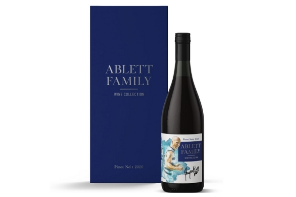Six Robust Reds for Winter Sipping – Plus Your Chance to Win a Hand-signed Shiraz or Pinot Noir from Ablett Wines.