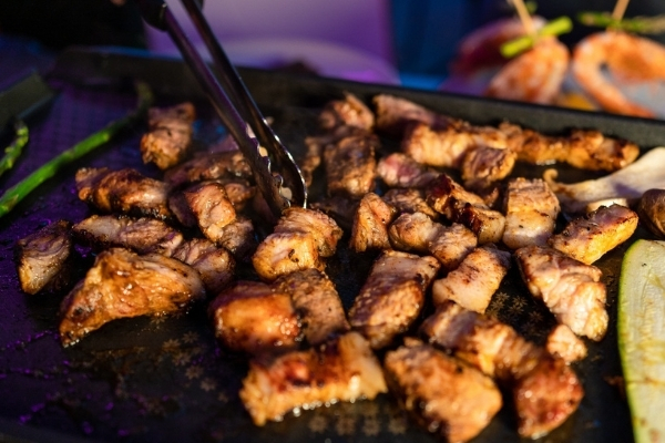 Licence to Grill – Celebrate World BBQ Day on Sunday, July 4 2021.