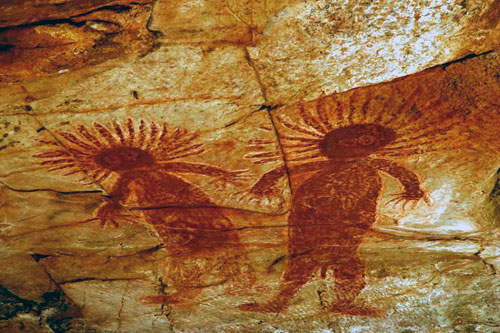 Indigenous Art in the Northern Territory
