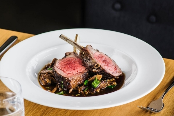 Europe on a Plate – We Talk to Hunters Quarter Chef Brian Duncan.