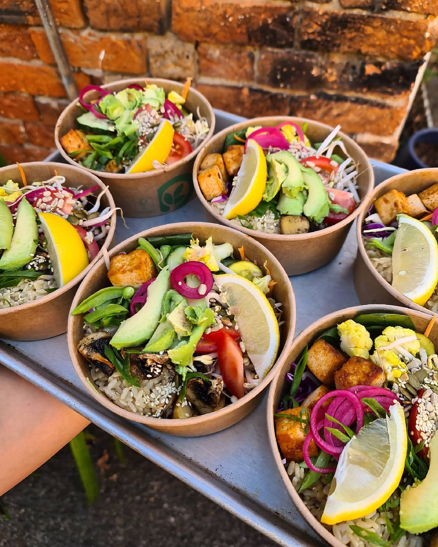 Oh Kale Yeah! Turn Over a New Leaf at these Five Vegan and Vegetarian Restaurants.
