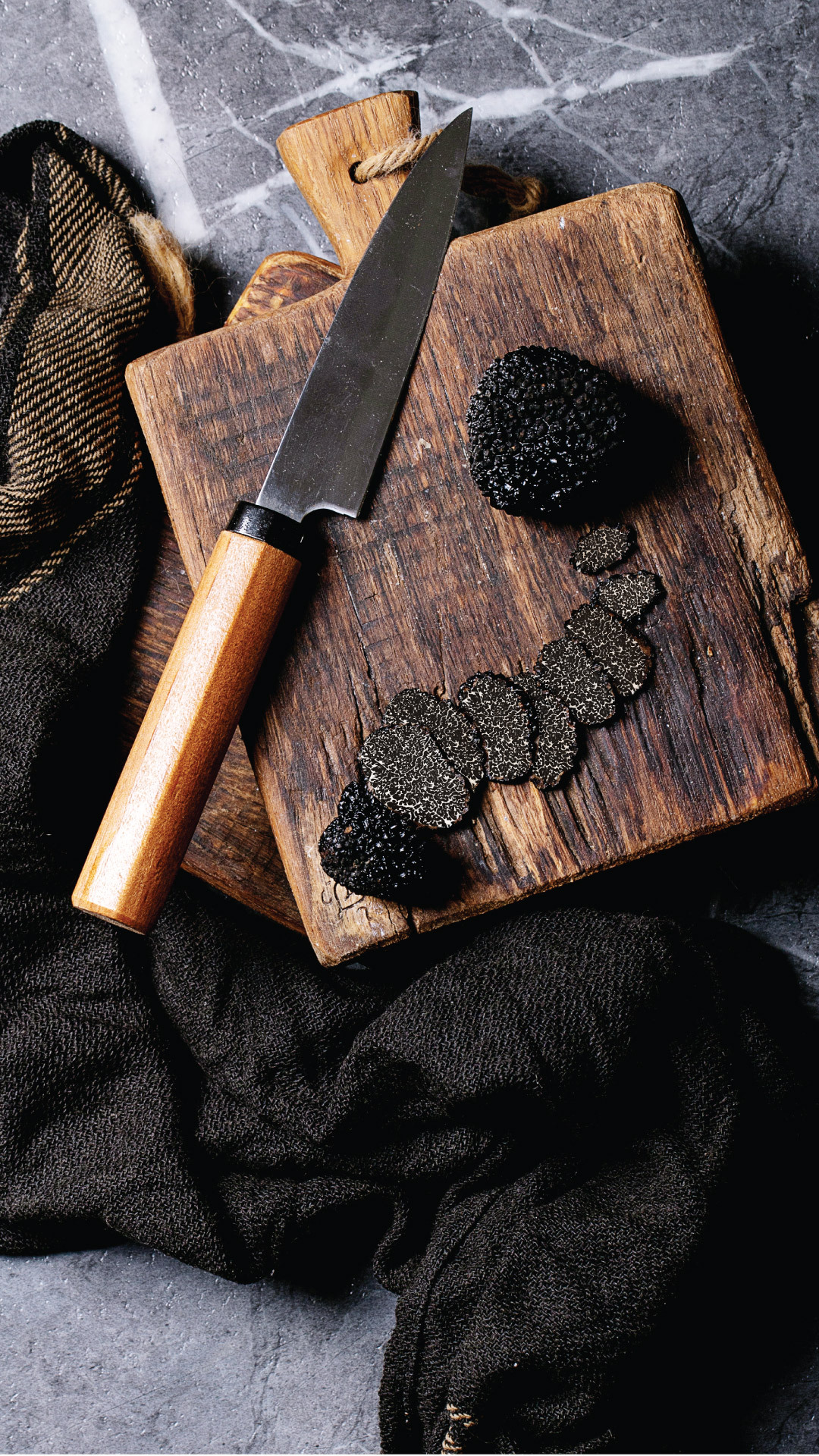 Are You Ready for Some Truffle-icious Fun at Home? Order Your Truffle Box Now!